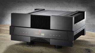 Gryphon Diablo 300 Integrated Amplifier