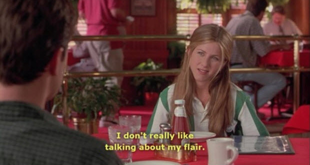Jennifer Aniston Office Space Quotes Famous Popular