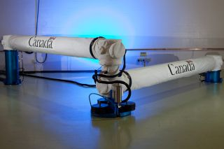 Large Next-Generation Canadarm