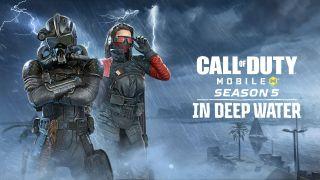 Call of Duty Mobile season 5