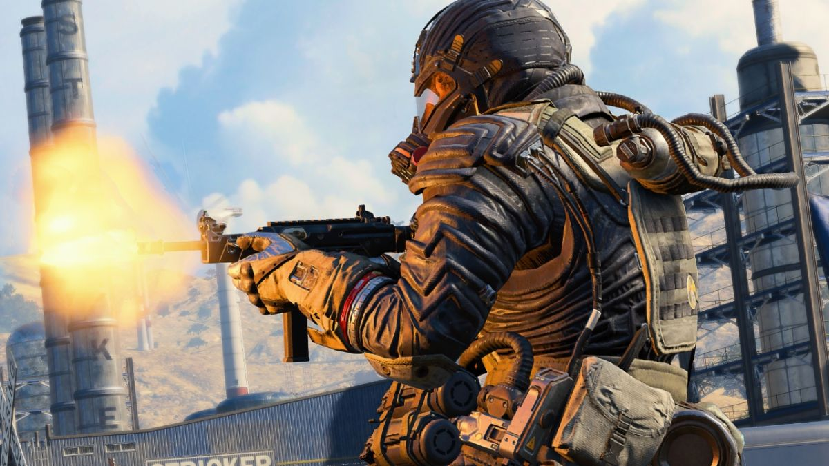Best Black Ops 4 weapons to help you get ahead in a fight