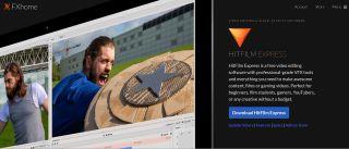 Hitfilm Express review