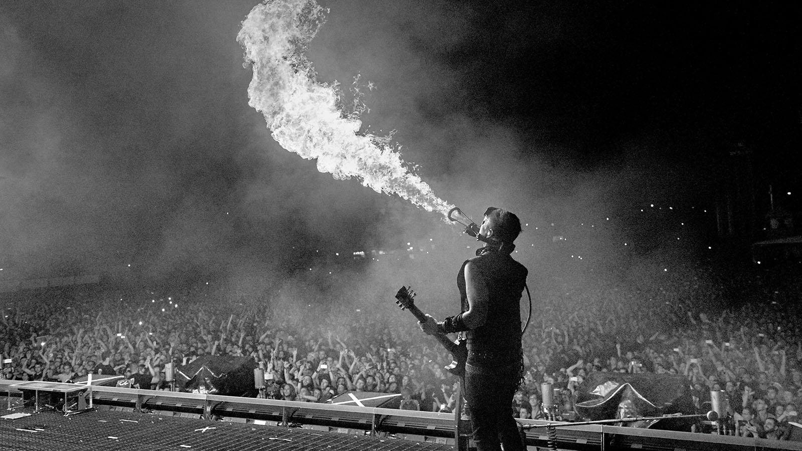 Rammsteins New Album Paul Landers And Richard Kruspe Tell