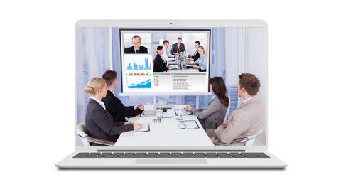 Cisco WebEx review | TechRadar