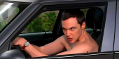 Why Sheldon Doesn't Like To Drive On The Big Bang Theory