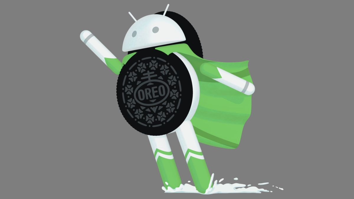 Android Oreo update: features, release date and phones list | TechRadar