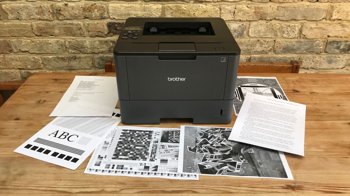 Best laser printer 2019: top picks for color and mono printing