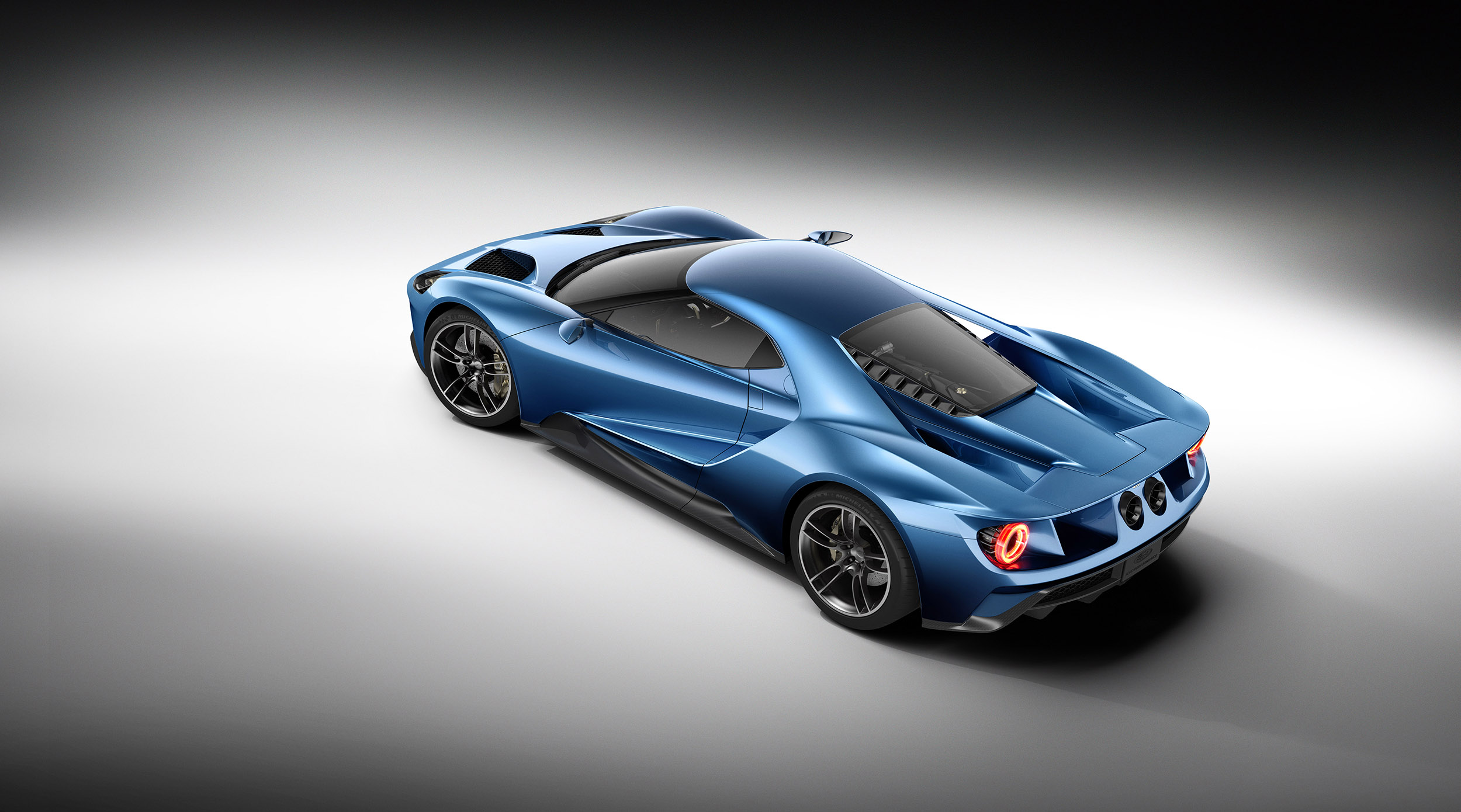 Forza Motorsport 6 Announced For Xbox One, Check Out The First Vehicles #32478