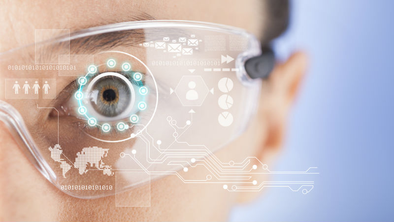 How is augmented reality improving customer experience?