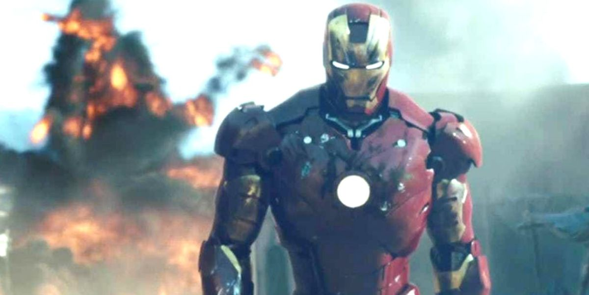 Robert Downey Jr. Explains Why Marvel Writers Are So Effective - CINEMABLEND