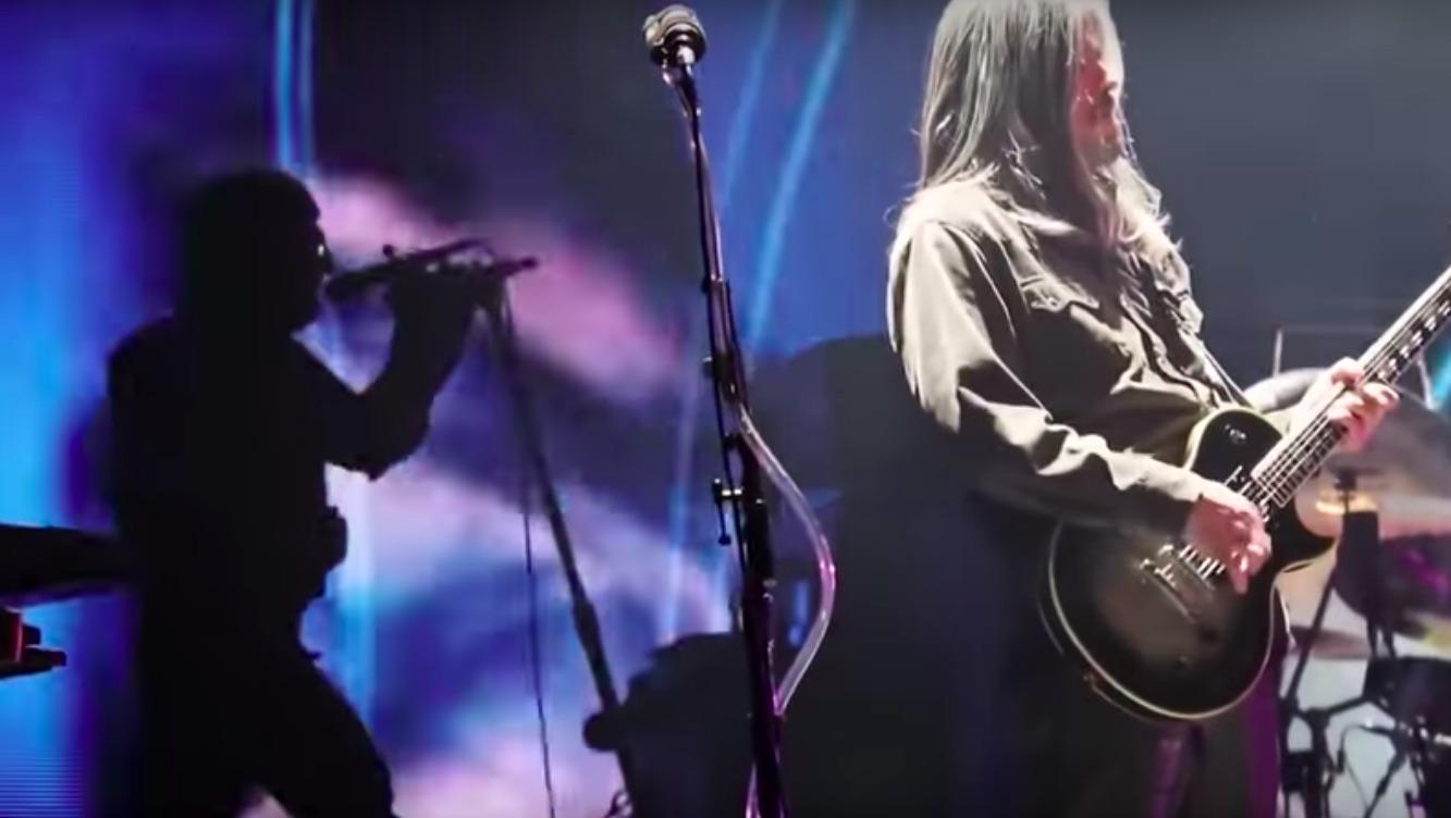 Tool Unveil 'Fear Inoculum' Cover Art   Guitarworld