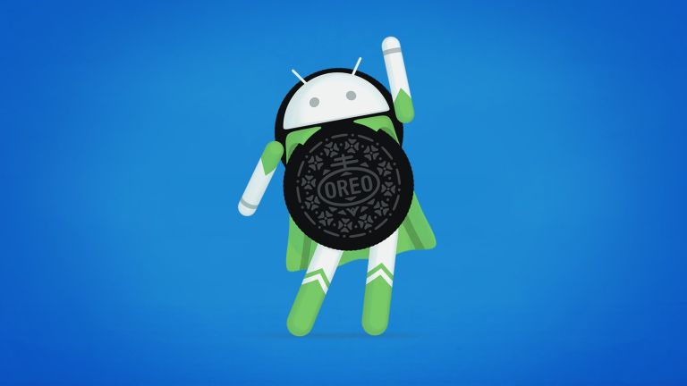 Android Oreo | T3