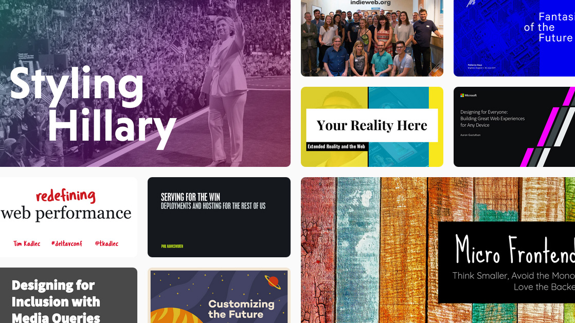 10 web design tools for August 2018