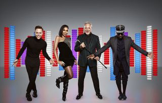 The Voice UK coaches on Saturday's final: 'You never know what's gonna happen!'