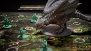 Monster Hunter World board game preview - one of the best adaptations we've ever played