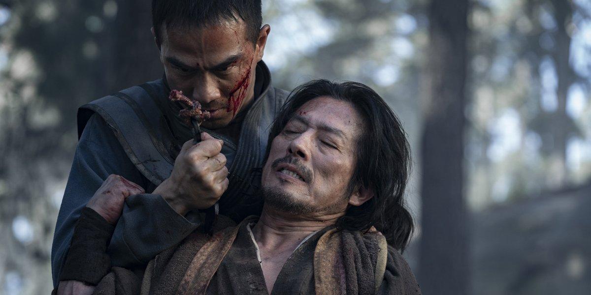 Mortal Kombat: 7 Most Insane Kills In The New Movie