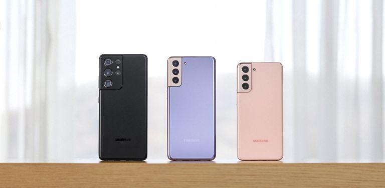 Samsung Galaxy S21 deals Galaxy S21 pre-order