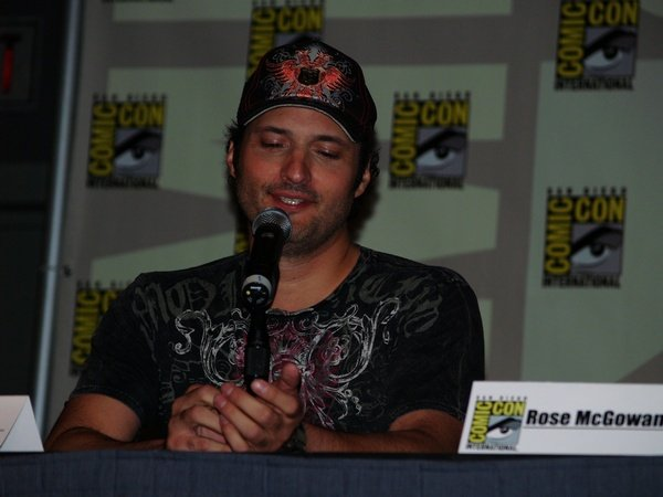 Comic Con: Red Sonja Panel In Detail #132