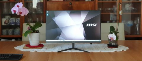 MSI Pro 24X 10M