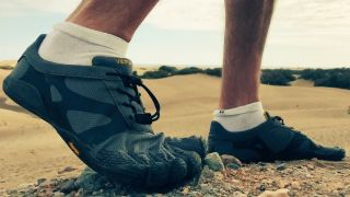 The best minimalist running shoes