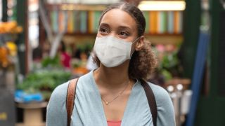 CDC confirms that face masks DO work, and here's how to tell if you're wearing the correct mask