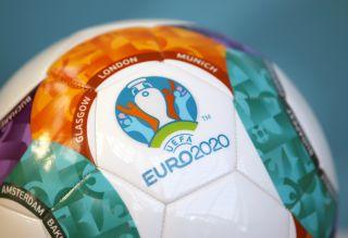 UEFA Euro 2020 FIle Photo