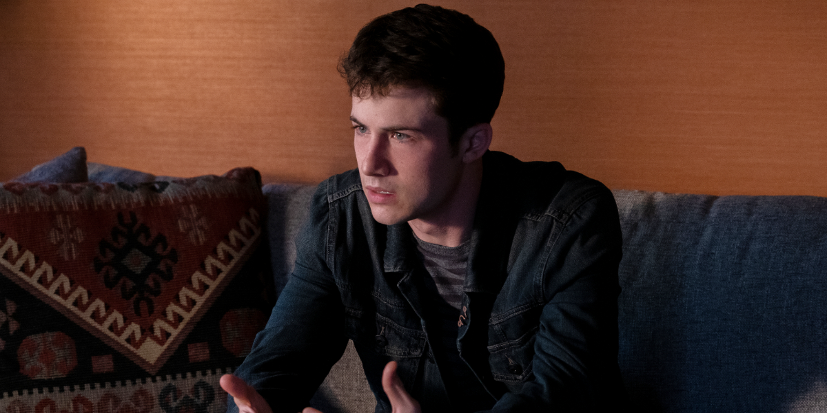 How 13 Reasons Why's Dylan Minnette Felt About Season 4's Big Death