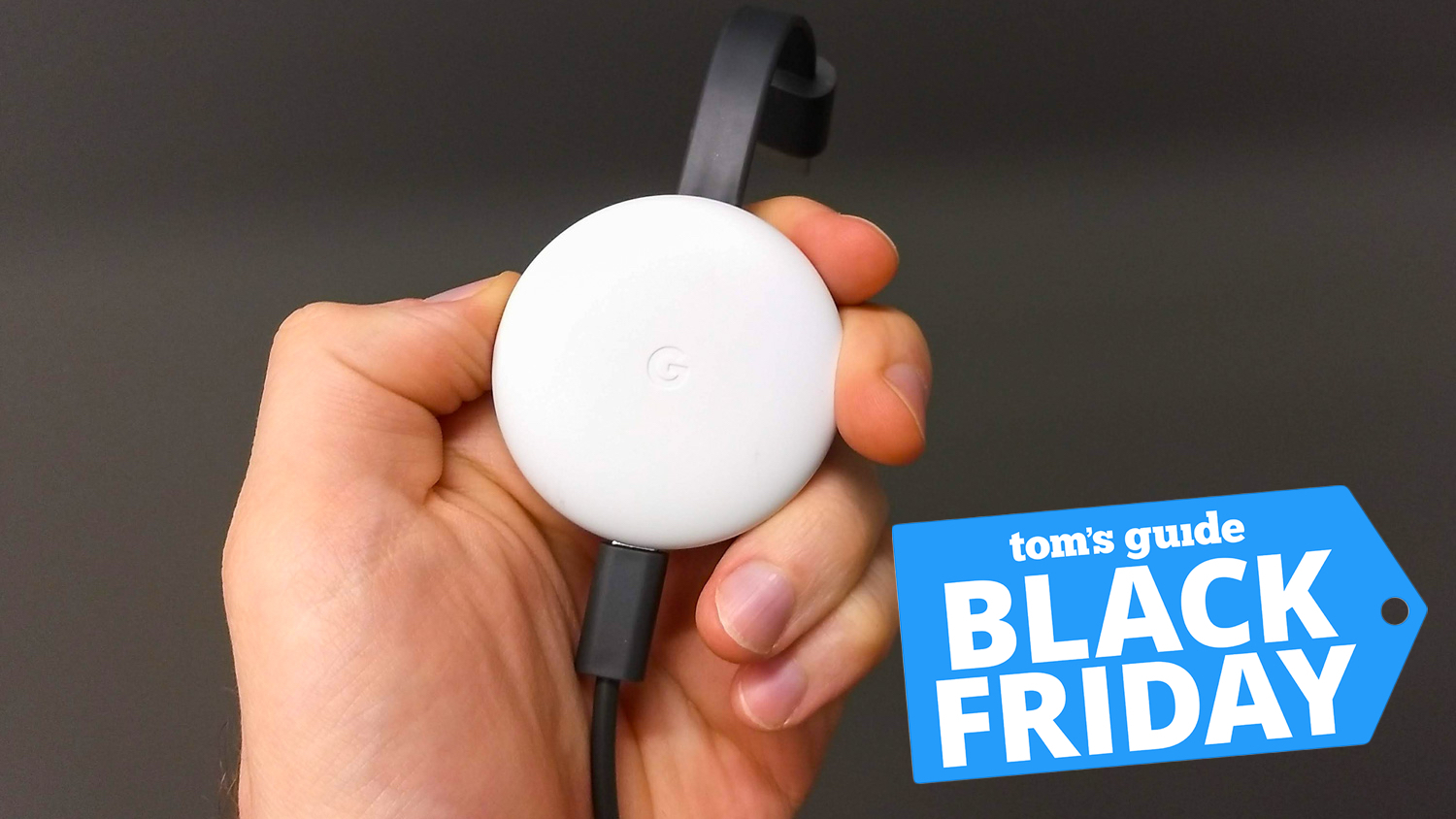 Chromecast Black Friday Deal Look What Just Hit 18 Tom S Guide