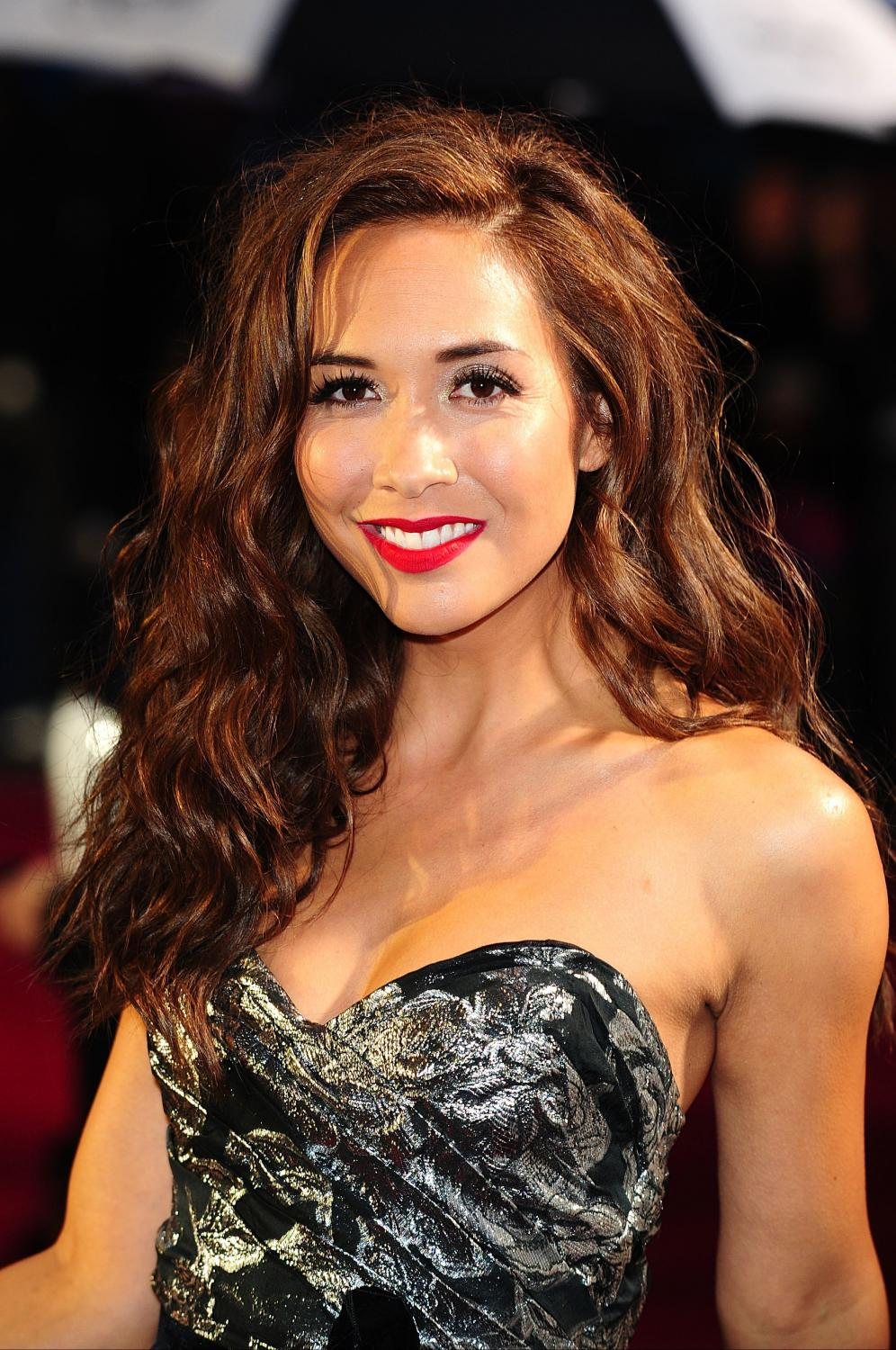 Myleene Klass My Marriage Was An 39 Expensive Lesson