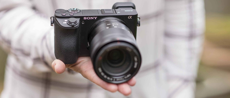 Sony Alpha A6500 | TechRadar