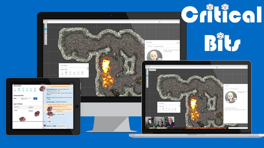 How to play D&D online – and actually enjoy yourself | TechRadar
