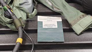 High-G Training Facility equipment