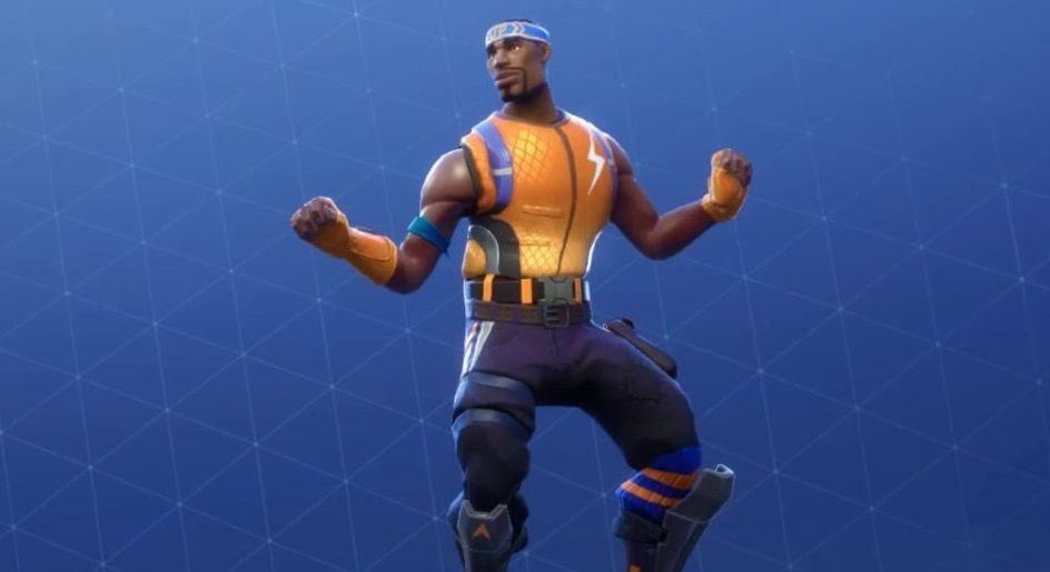 Fortnite Carlton dance lawsuit hits copyright speed bump