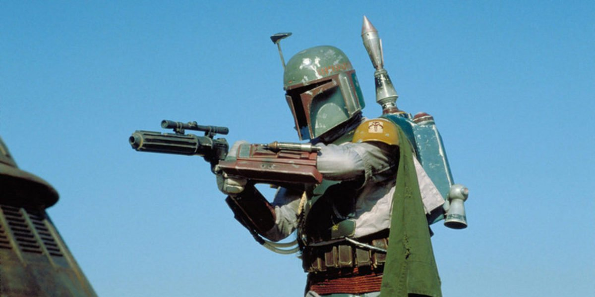 Boba Fett Won't Appear In The Mandalorian, But There's Good News