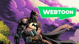 DC and Webtoon Entertainment, Inc.