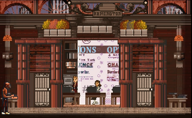 Type Dreams is a laudanum-fuelled Victorian typing game | PC