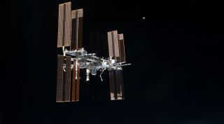iss budget