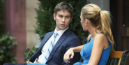 Chace Crawford Knows How He Can Be In The Gossip Girl Reboot