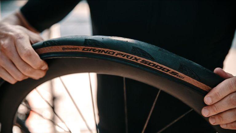 Continental Grand Prix 5000 S TR