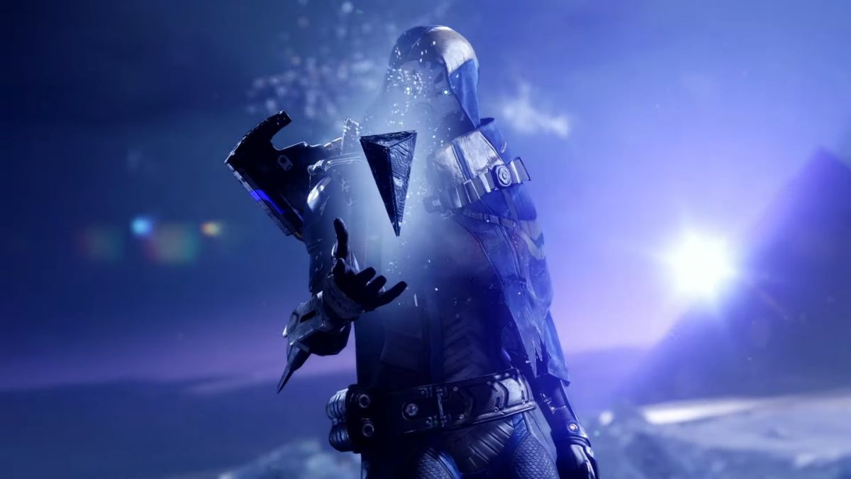 Destiny 2 engine changes will reduce install size and improve character creator