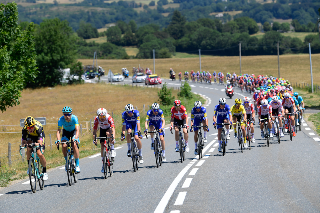 How to watch the Tour de France - free live streams from