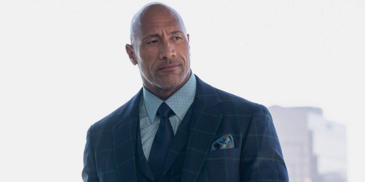 The Rock Responds After Poll Suggests The Public Wants Him To Run For President