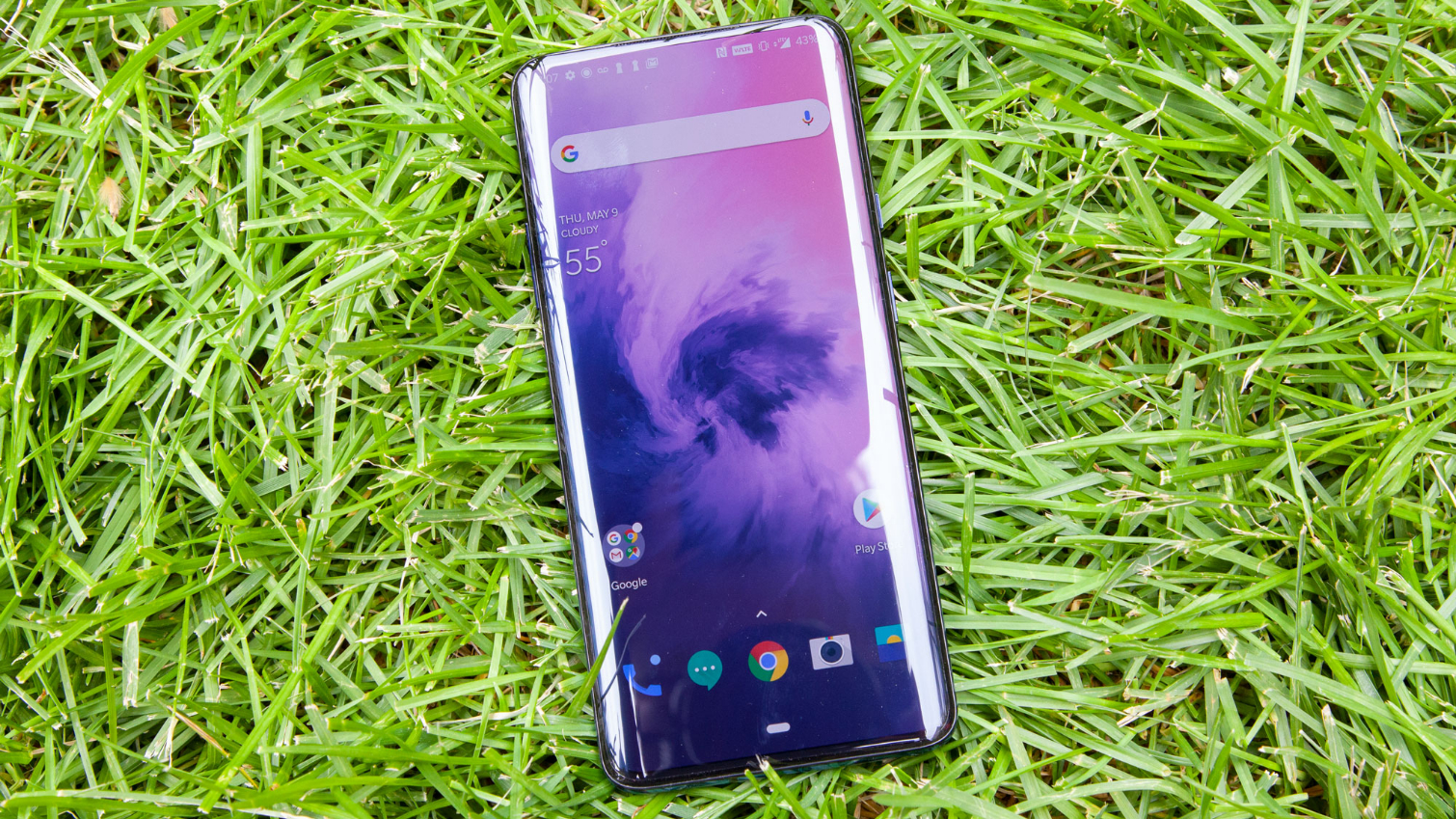 OnePlus 7 Pro Review: The Flagship Phone Value of the Year | Tom's Guide