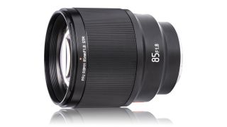 Viltrox 85mm f/1.8 for Sony FE