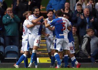 Blackburn Rovers v Hull City – Sky Bet Championship – Ewood Park