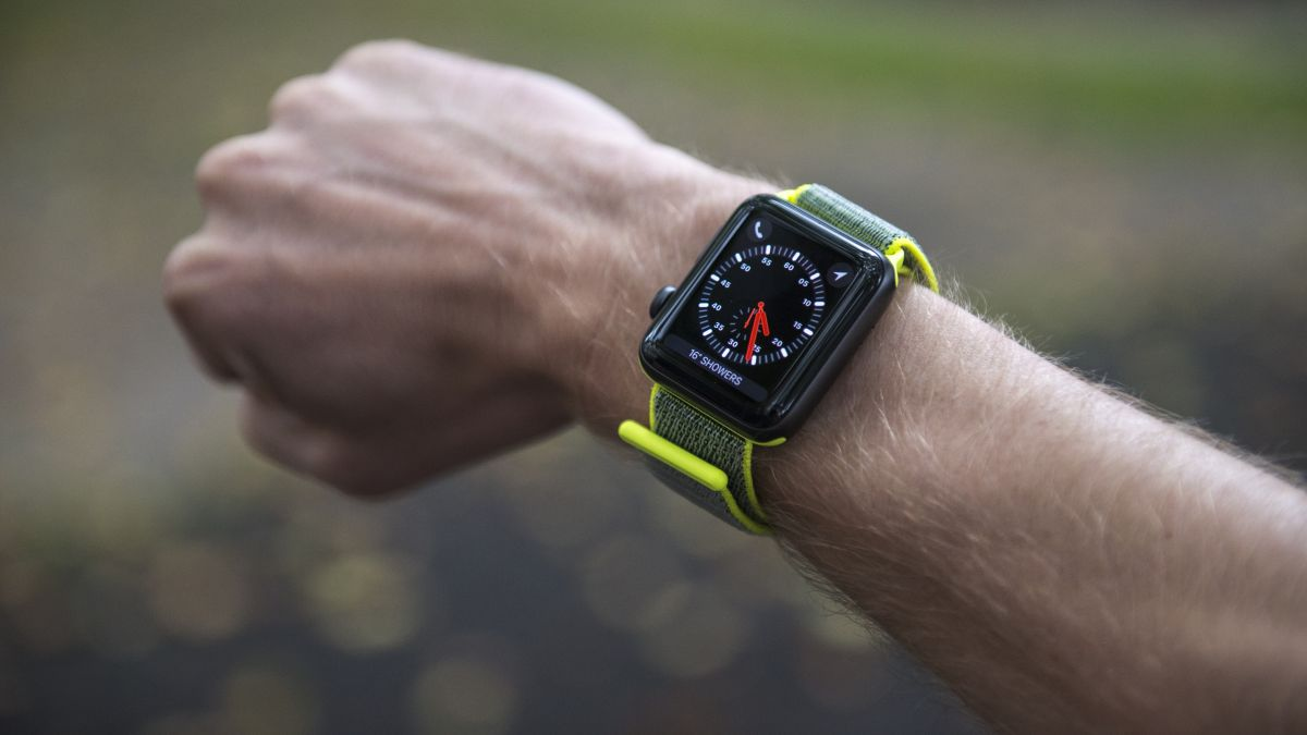 Apple Watch 4 may have an edge-to-edge screen for the first time