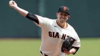 Trevor Cahill, San Francisco Giants