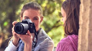 Best camera for beginners: The ultimate starter camera