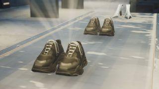 Fortnite Triple S Sneakers Balenciaga