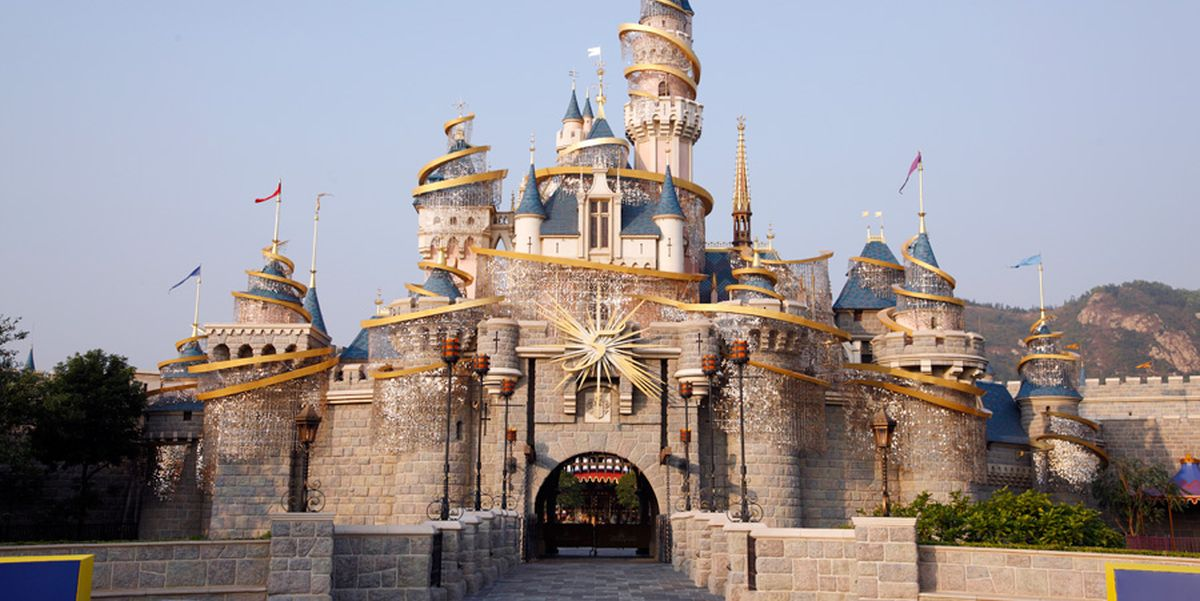 One Reopened Disney Park Is  Closing Again